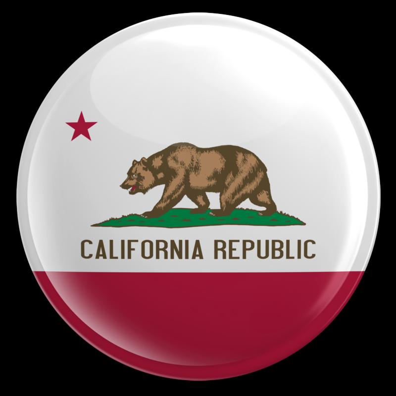 California – 1850