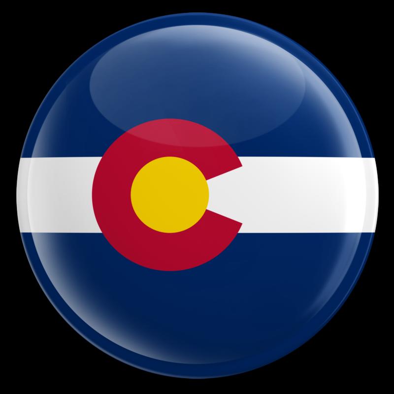 Colorado – 1876