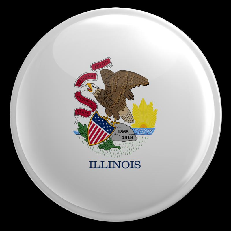 Illinois – 1818