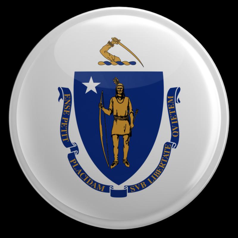 Massachusetts – 1788