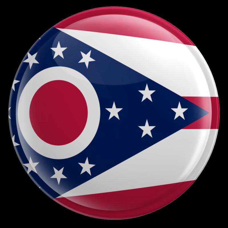 Ohio – 1803