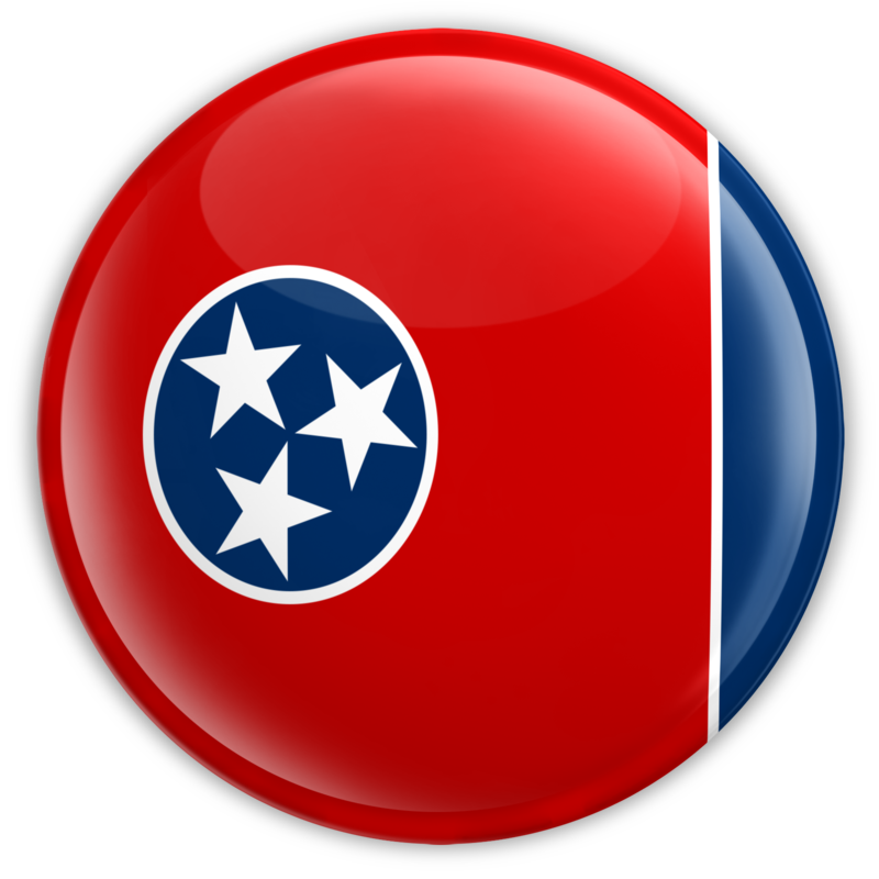 Tennessee – 1796