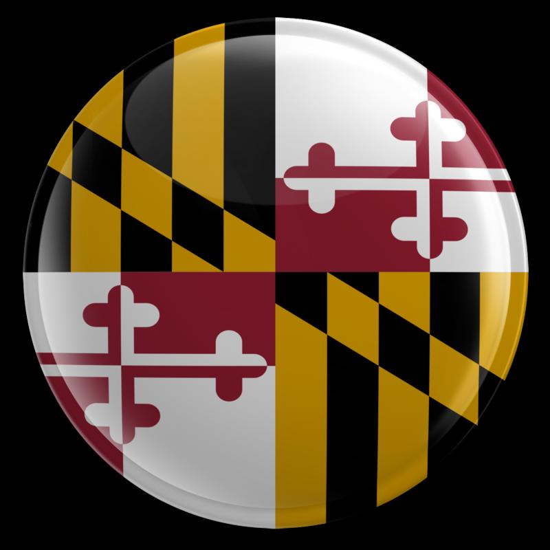 Maryland – 1788