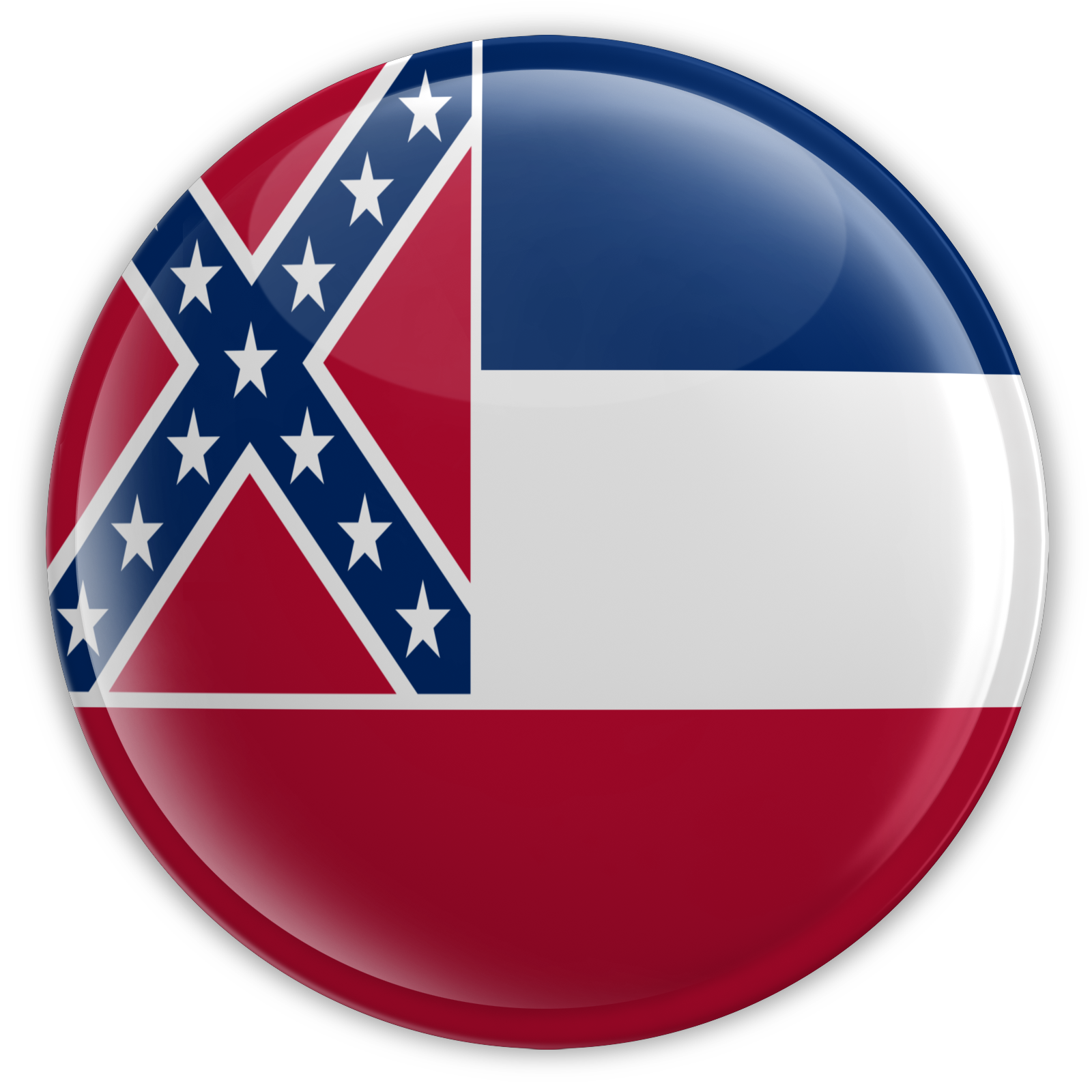 Mississippi – 1817
