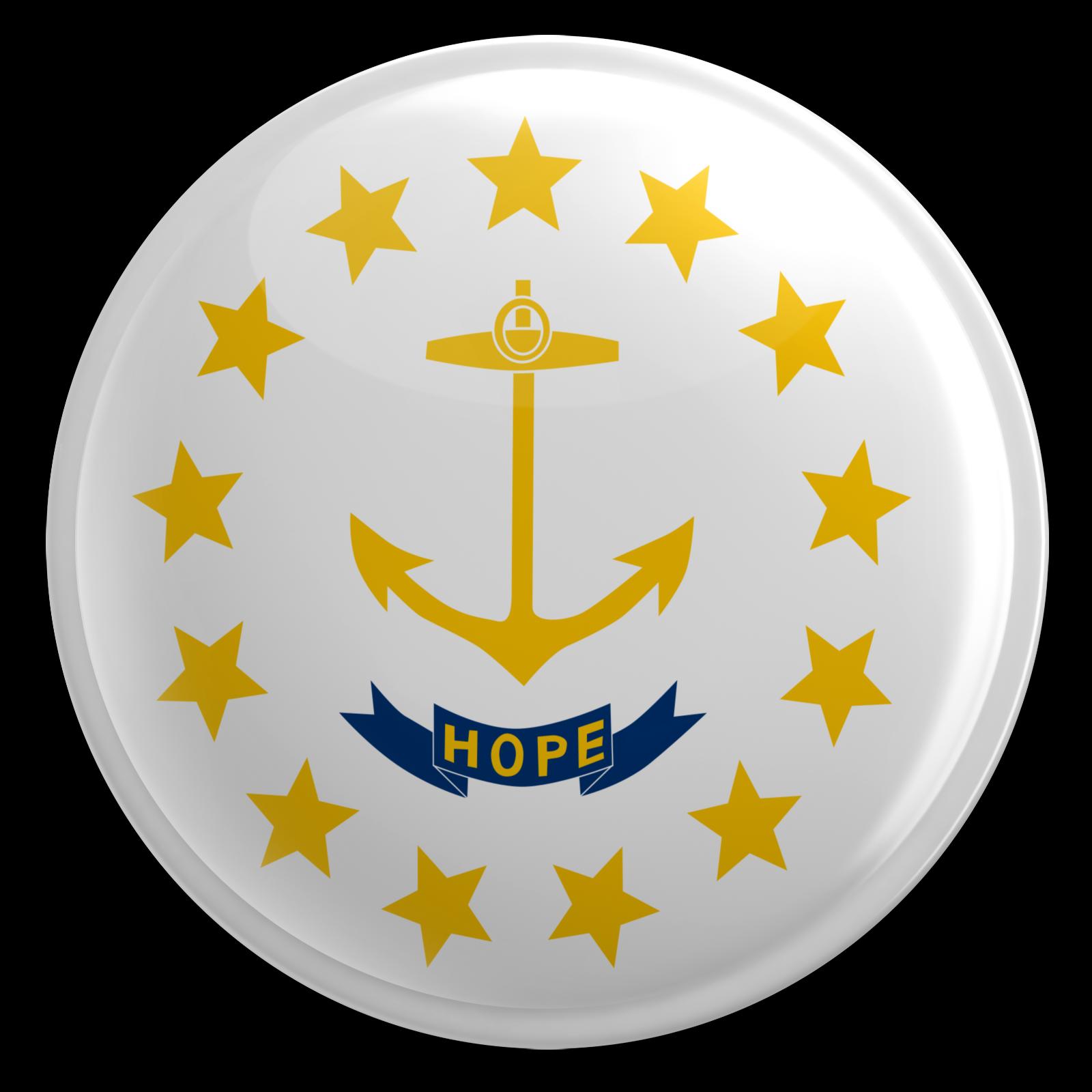 Rhode Island – 1790