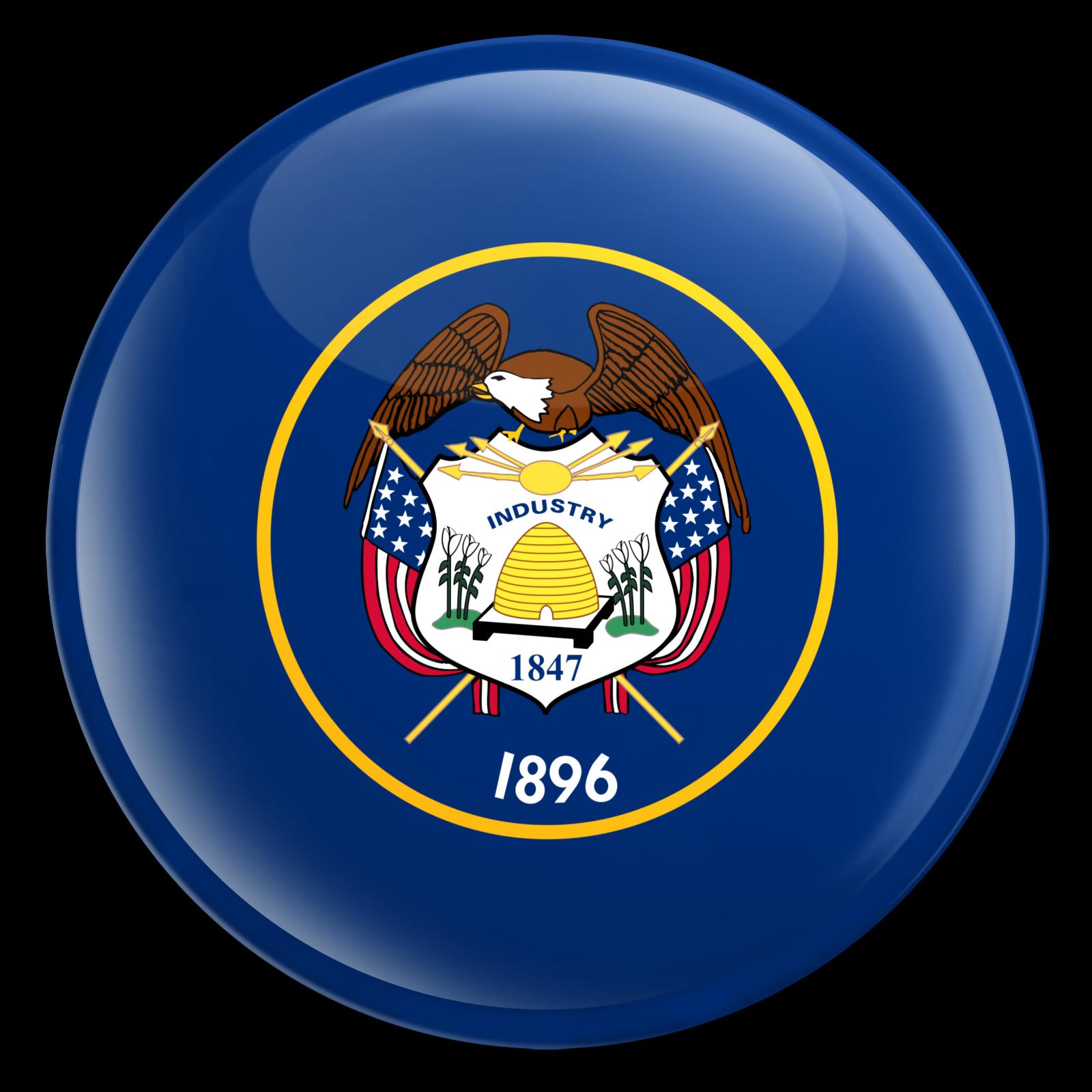 Utah – 1896