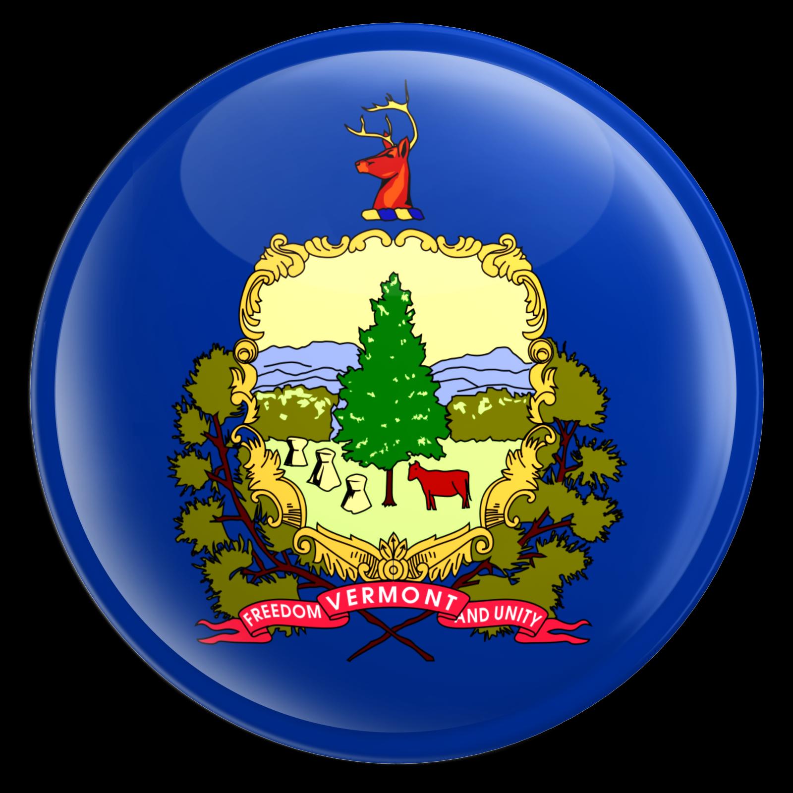 Vermont – 1791