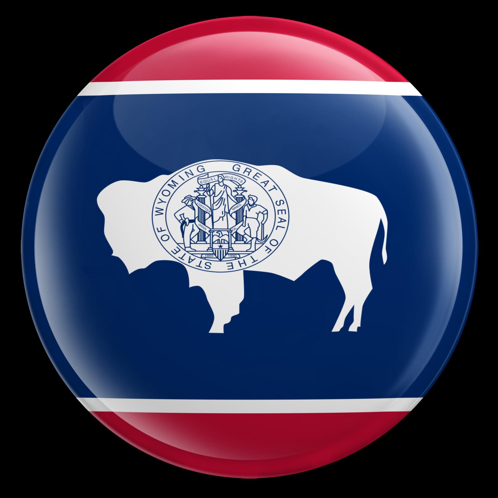 Wyoming – 1890